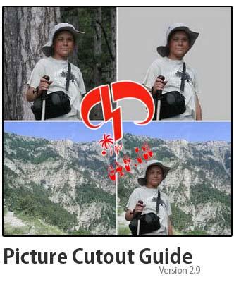 دانلود نرم افزار حذف اشیا از تصاویر – Picture Cutout Guide 2.9