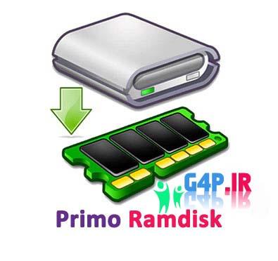 نرم افزار استفاده از رم به عنوان هارد – Primo Ramdisk Ultimate Edition 5.6.0