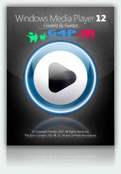 دانلود نرم افزار Window.Media.Player.12.0.7000
