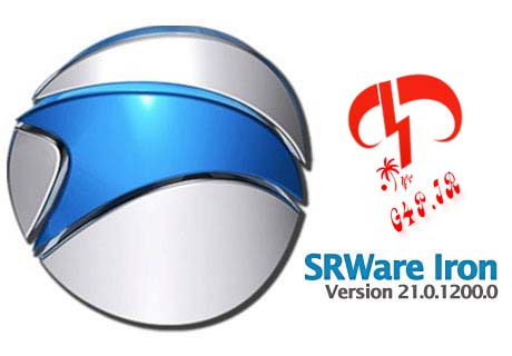 دانلود مرورگر قدرتمند و پرسرعت SRWare Iron 21.0.1200.0