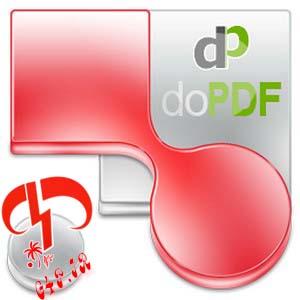 دانلود نرم افزار تبدیل فایل Word به پی دی اف – doPDF 7.3 Build 382