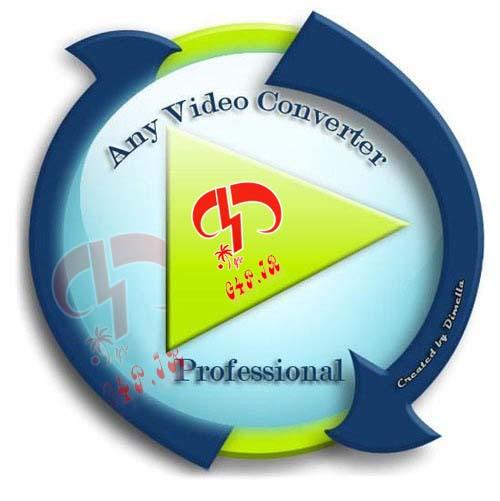 دانلود نرم افزار تبدیل فرمت ویدیوها – Any Video Converter Pro 3.5.1