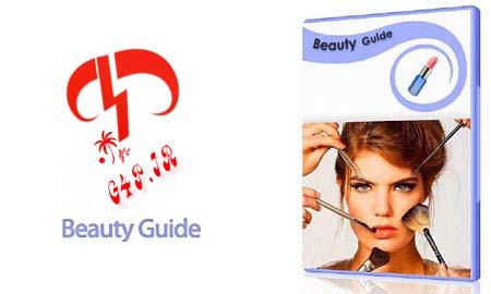 دانلود نرم افزار آرایش و رتوش چهره ها – Beauty Guide 1.5