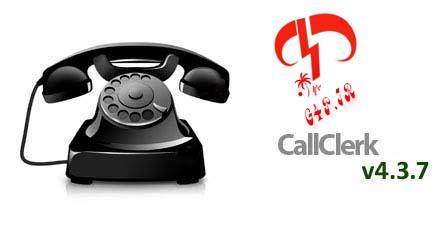دانلود نرم افزار منشی قدرتمند تلفن – CallClerk 4.3.7