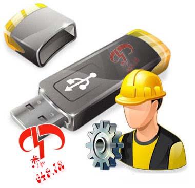 دانلود نرم افزار بازیابی و تعمیر فلش دیسک های سوخته با JetFlash Online Recovery v1