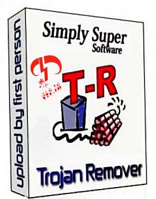 دانلود نرم افزار حذف تروجان از سیستم – Trojan Remover 6.8.4 Build 2609 Final